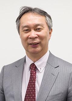 有沢正人 氏