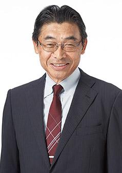 鈴木 智行 氏