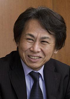 山本 修一郎 氏