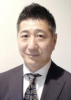 株式会社資生堂 斉藤 宗一郎 氏