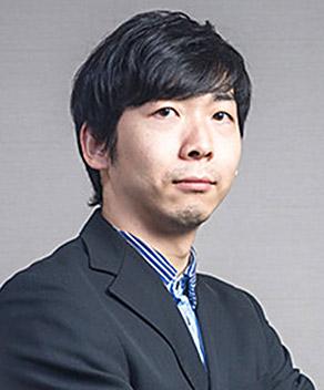 株式会社ビービット 藤井 保文 氏