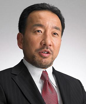 アリババ株式会社 香山 誠