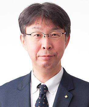 横河電機株式会社 舩生 幸宏 氏