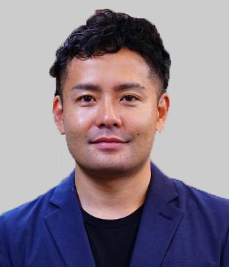 岡田 尚也氏