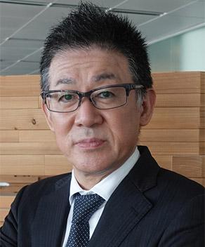 ソニー株式会社 池山 一誠 氏