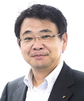 片山 義丈 氏