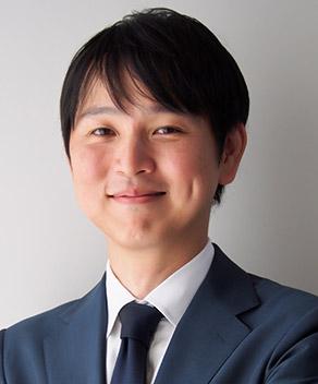 菊地 幸司 氏