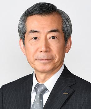 安藤 聡 氏