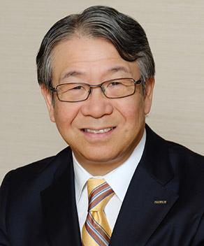 助野 健児 氏