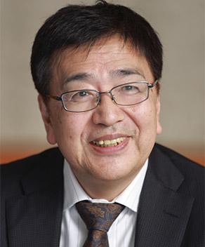 北川 哲雄 氏