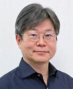 中岡 誠 氏