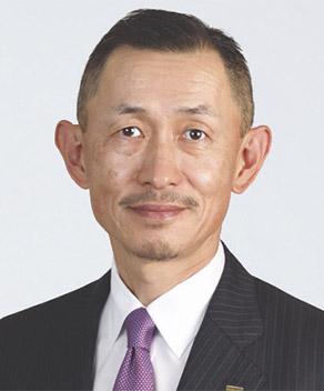 渡辺 美衡 氏