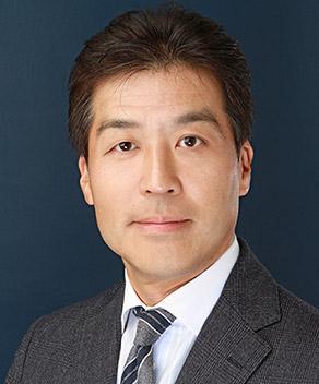 後藤 友彰 氏