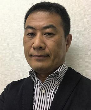 近藤 敦嗣 氏