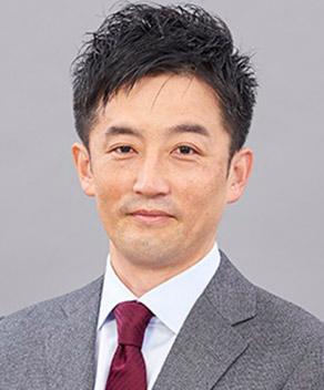 鈴木 哲也 氏