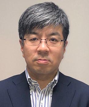 横田 謙 氏