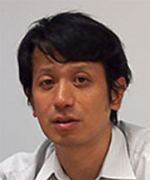 杉浦 隆幸 氏