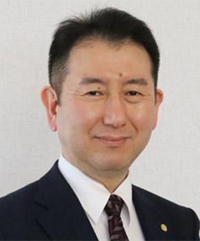 松山 竜蔵 氏