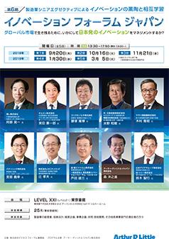 イノベーション フォーラム ジャパン