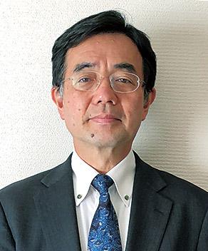 株式会社ニフコ 萬成 力 氏