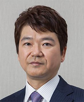 株式会社資生堂 常務 直川紀夫 氏