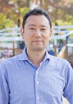 松村 圭一郎 氏