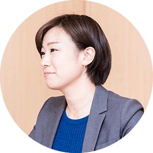 ビジネス・フォーラム事務局 松岡英美